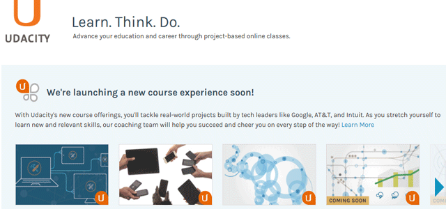 Online classes are transforming higher education
