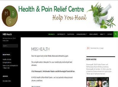 MBS Health