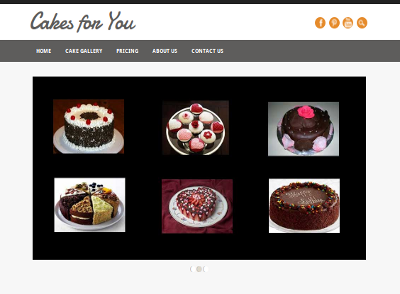 Cakes For You